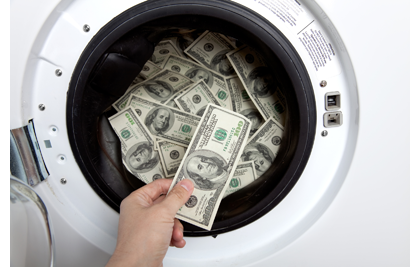 Fort Worth Money Laundering Criminal Defense Lawyer