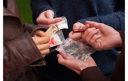 Drug Possession Attorney in Fort Worth Texas