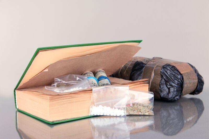 Fort Worth Drug Possession Defense Attorney - Drug